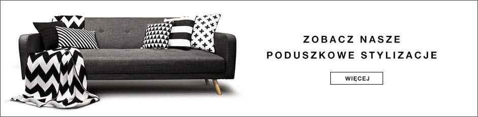 poduszki dekoracyjne stylizacje